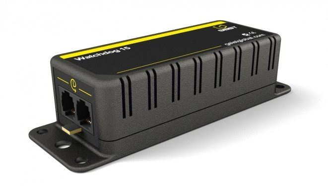 An image of Geist Watchdog 15-P UN (Includes on-board temp, humidity and dew-point sensors)