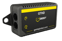 An image of Geist Plug-n-Play GTHD Sensor (Includes temp, humidity and dew-point sensors)