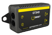 An image of Geist Plug-n-Play GT3HD Sensor (Includes temp, humidity and dew-point sensors)