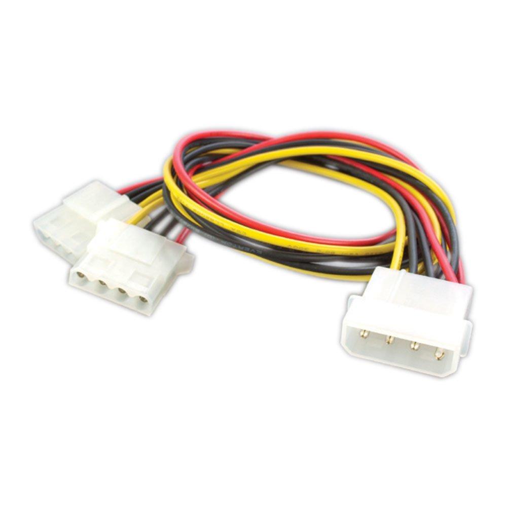 An image of Videk 3124 internal power cable