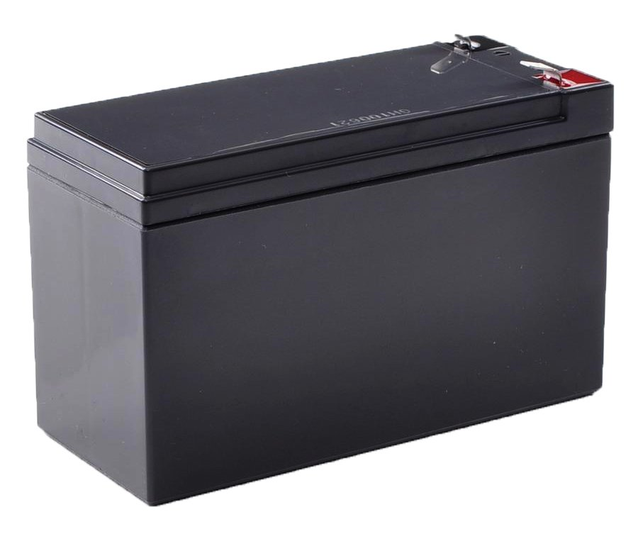 An image of Vertiv batr-pspxt1250 UPS battery sealed lead acid (vrla) 12 v