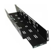 An image of Eaton nra2uct-4b rack cable management panel rack accessory