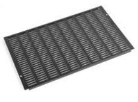 An image of Eaton nravtpb rack vented blank panel rack accessory