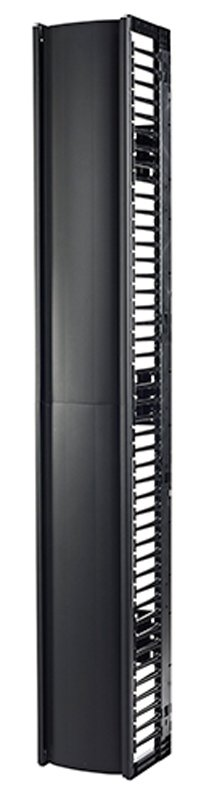 An image of APC valueline vertical cable manager