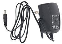 An image of ServersCheck power adapter for sensorgateway