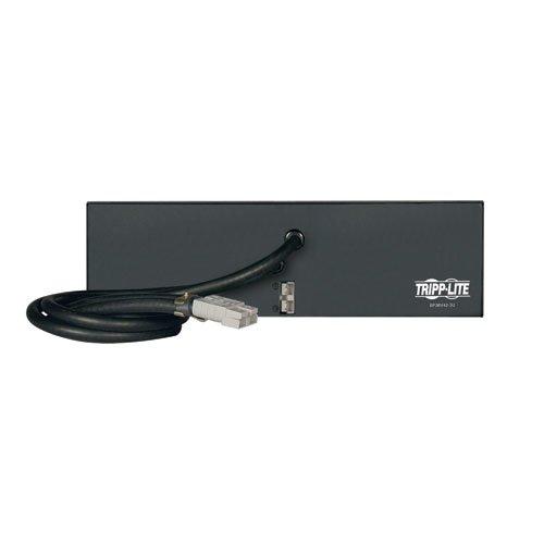 An image of Tripp lite external 36v 3u rack/tower battery pack for select UPS systems (bp36v...