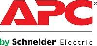 An image of APC 1twf0500h54b 500w grey power supply unit