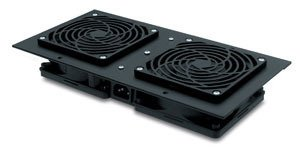 An image of APC Roof Fan Tray 208/230V 50/60HZ for NetShelter WX Enclosures