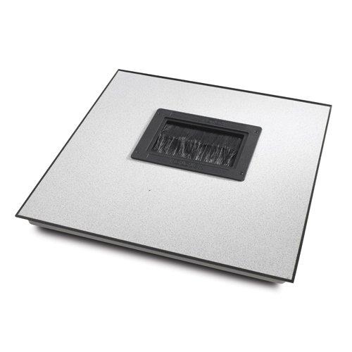 An image of APC koldlok® integral raised floor grommet