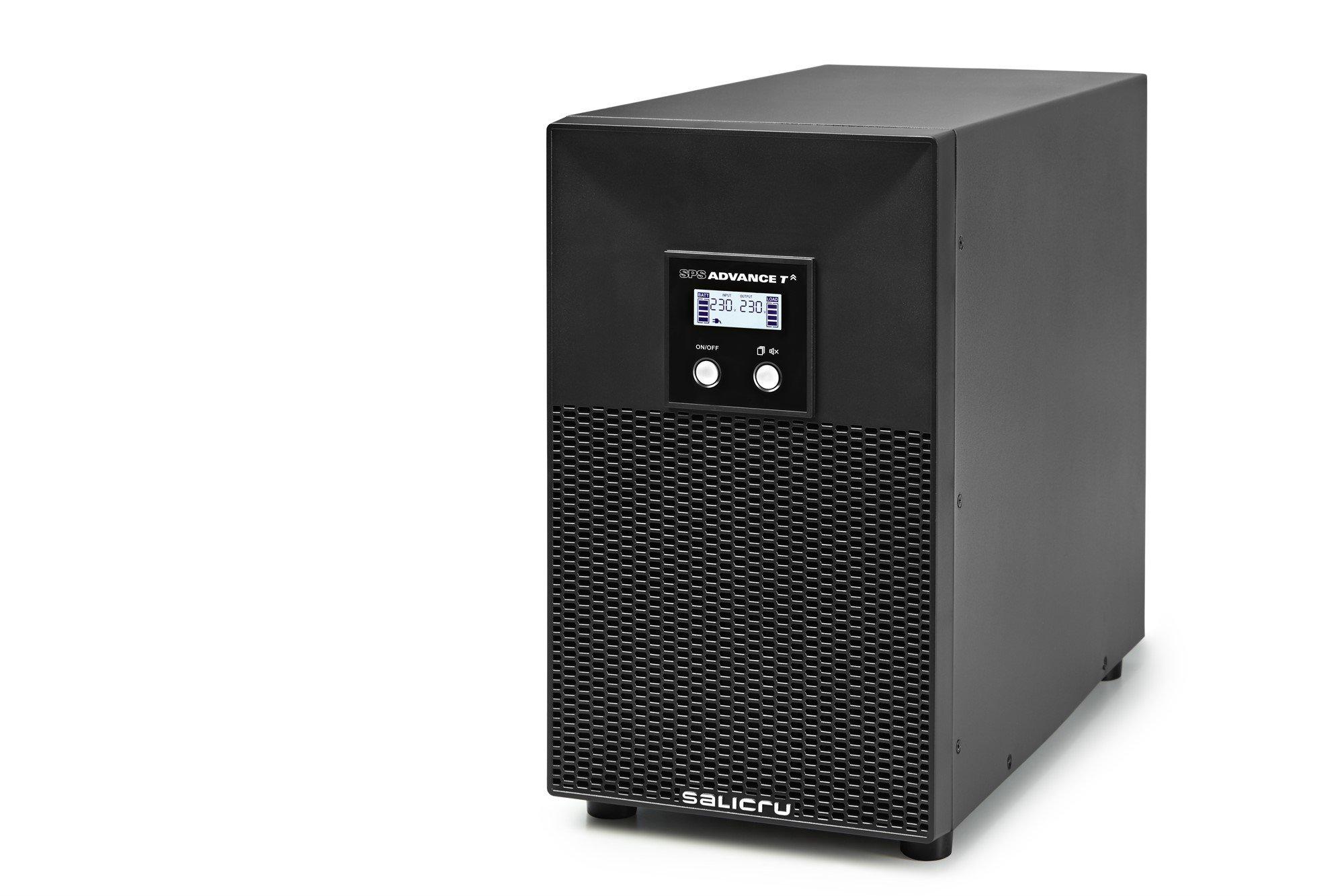 An image of Salicru SPS Advance T 3kVA Line Interactive 230V (UPS)