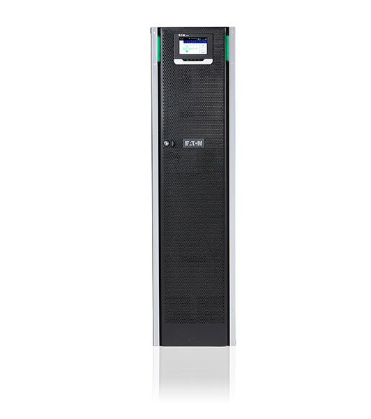 An image of Eaton 93ps uninterruptible power supply (ups) 30000 va double-conversion (online...
