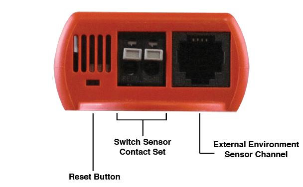 An image of Avtech room alert 3e monitor