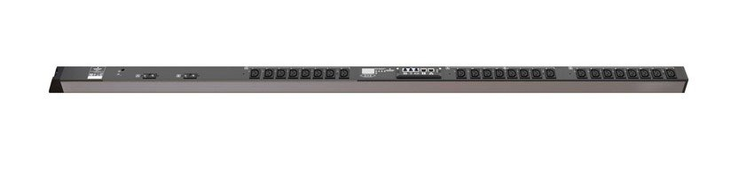 An image of Vertiv mph2 rack PDU, controlled, 0u, input Connection Block 230v 32a, output (2...
