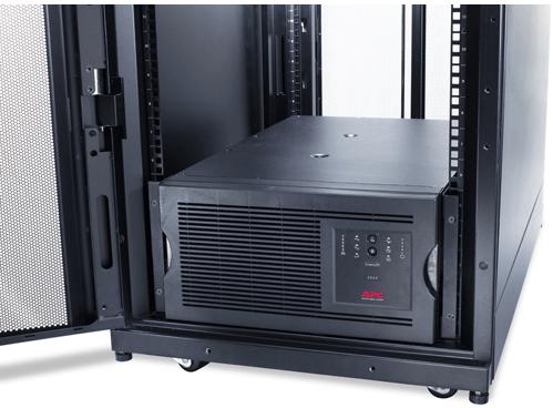 Apc Smart Ups 5000va 230v Rackmount Tower Sua5000rmi5u