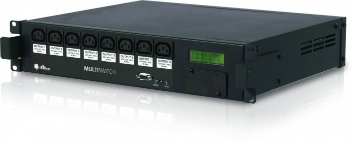An image of Riello Multi Switch