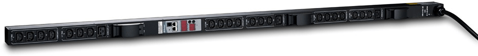 An image of Raritan dominion px-4530 PDU