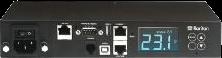 An image of Raritan emx2-111 - smart rack controller and sensors
