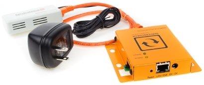 An image of ServersCheck power failure sensor