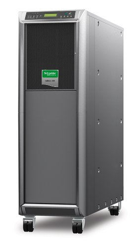An image of APC mge galaxy 300 uninterruptible power supply (ups) double-conversion (online)...