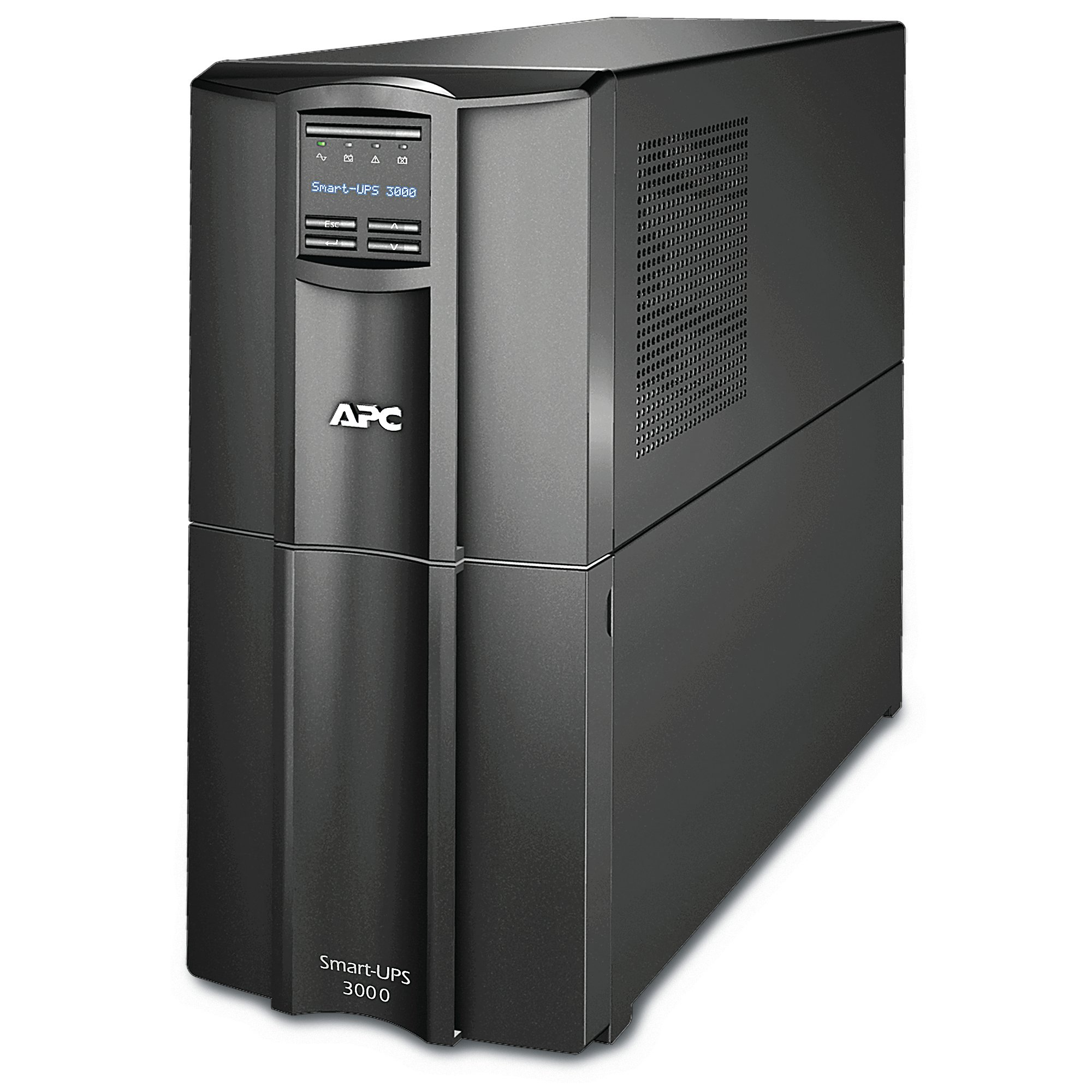 An image of APC Smart-UPS 3kVA Line Interactive 230V with Smart Connect (UPS)