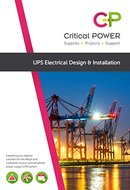 UPS Electrical Design and Installation