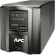 APC SMT750I front 750VA Tower UPS from C