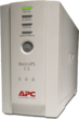 APC BackUPS BK500EI front 500VA IT UPS f