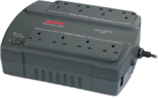 APC Back UPS BE400-UK 400VA UK Socket BS