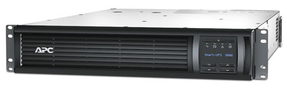 APC Smart-UPS 3000VA RM Front from Criti