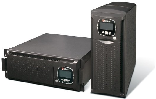 Dialog Dual 330-10000 Single Phase Riell
