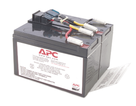 APC RBC48 UPS Replacement battery  from
