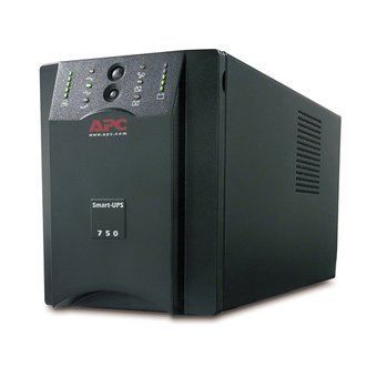 APC Smart 750VA Single Phase UPSfrom Cri