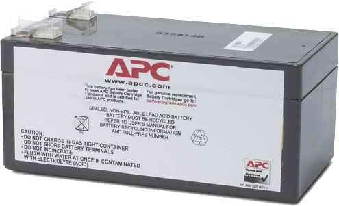 APC RBC47 UPS Replacement Battery  from