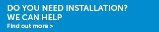 Do you need installation?