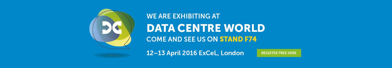 Data Centre Event