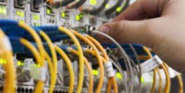 Critical Power Supplies - Telecom