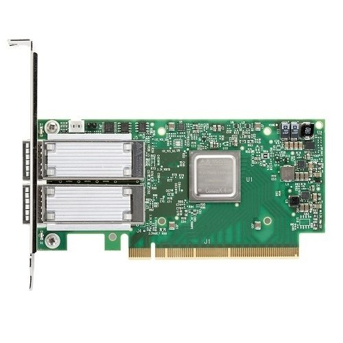 Dell 540-bbnz networking card fiber 100000 mbit/s