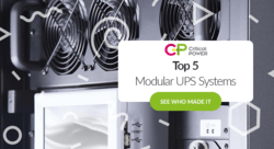 Critical Power Supplies - Top5modularupsftl