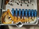 Critical Power Supplies - Fibre-optic-cables