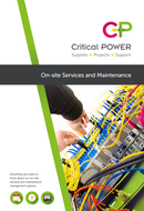 Critical Power Supplies - Homepage brochure 36958 1497266249