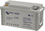 Critical Power Supplies - AGM 120 battery