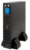Critical Power Supplies - Cyberpower 3kVA UPS Side  from Critical