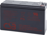 Critical Power Supplies - CSB UPS123606  Sealed Lead Acid Battery