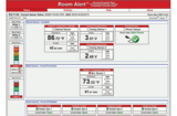 Critical Power Supplies - AVTECH Room Alert 32E Web Interfacefrom