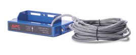 Critical Power Supplies - APC battery management blue,silver