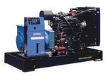 Critical Power Supplies - SDMO J165K Generator for mission applica