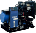 Critical Power Supplies - SDMO J44K Generator for mission applicat