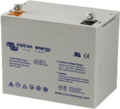 Critical Power Supplies - Gel Small Battery