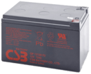 Critical Power Supplies - CSB GP12120 F2 Sealed Lead Acid Battery