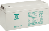 Critical Power Supplies - Yuasa Battery NPL78-12IFR Flame Retarden